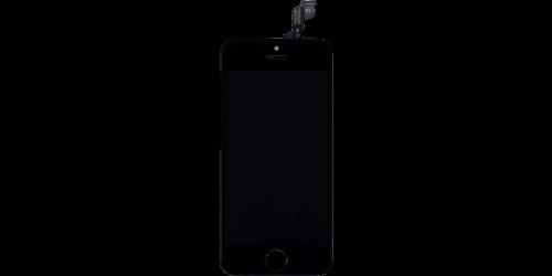 iPhone SE Skærm