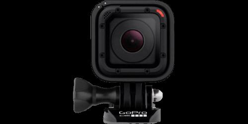 GoPro Hero/Hero 5 Session Tilbehør