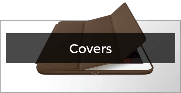 Cover til iPad Air