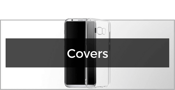 Covers til Samsung Galaxy S8