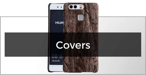 Cover til Huawei P9