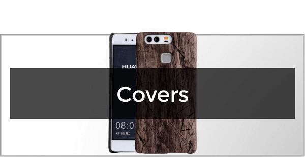 Cover til Huawei P9 Lite