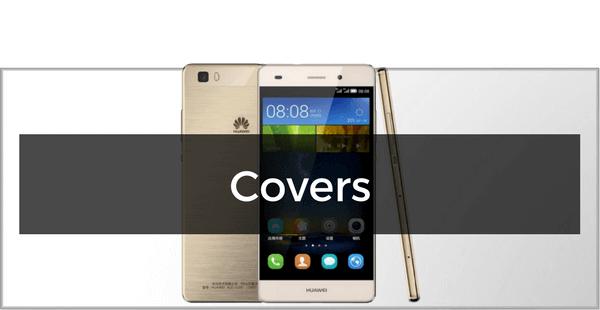 Cover til Huawei P8 Lite