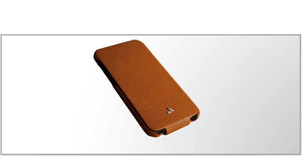 iPhone 6/6S Læder Cover