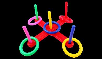 Udendørs Legetøj & Spil
