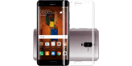 Huawei Mate 9 Pro Panserglas & Skærmbeskyttelse