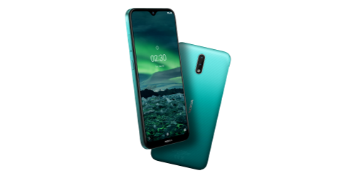Nokia 2-Serien