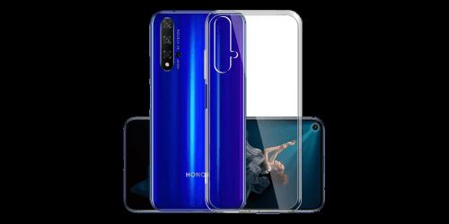 Huawei Nova 5T Covers