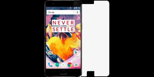 Panserglas & Skærmbeskyttelse til OnePlus 3/3T