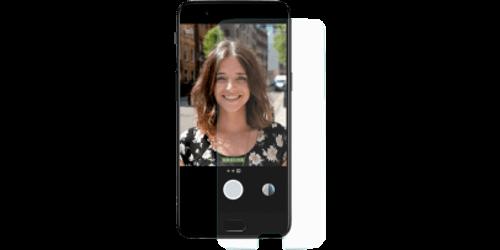 OnePlus 5 Beskyttelsesglas & Skærmbeskyttelse