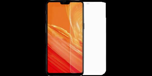 OnePlus 6 Beskyttelsesglas & Skærmbeskyttelse
