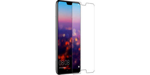Huawei P20 Pro Beskyttelsesglas & Skærmbeskyttelse