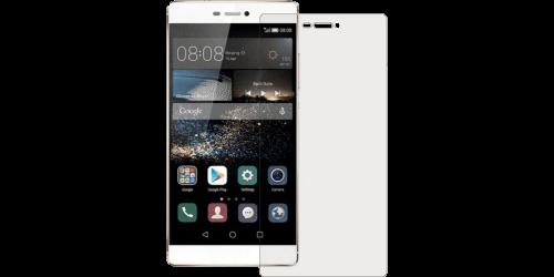 Panserglas & Skærmbeskyttelse til Huawei P8