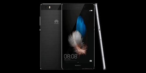 Huawei P8-Serien