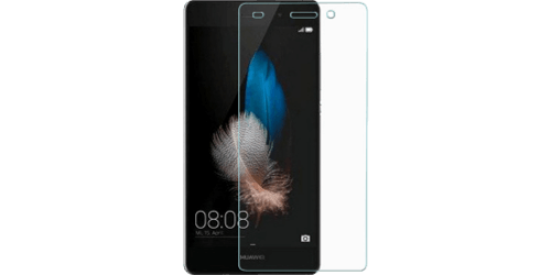 Huawei P8 Lite Panserglas & Skærmbeskyttelse