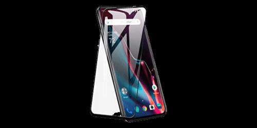 OnePlus 7T Beskyttelsesglas & Skærmbeskyttelse