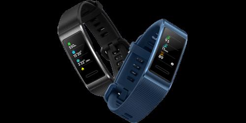 Huawei Band 3 Pro Remme