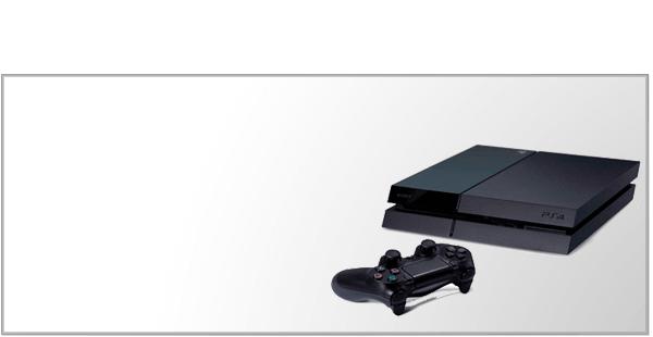 PS4 og Xbox