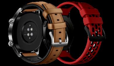 Huawei Watch Remme