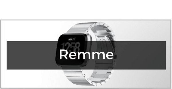 Fitbit Versa / Versa Lite Remme