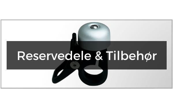 Reservedele & Tilbehør til Ninebot ES1 / ES2 / ES2L / ES4