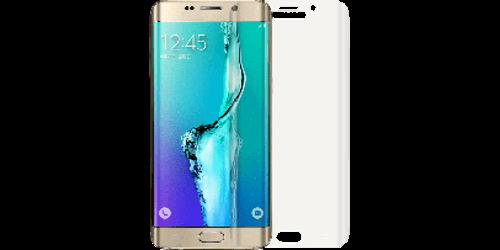 Panserglas & Skærmbeskyttelse til Samsung Galaxy S6 Edge
