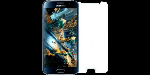 Panserglas & Skærmbeskyttelse til Samsung Galaxy S6