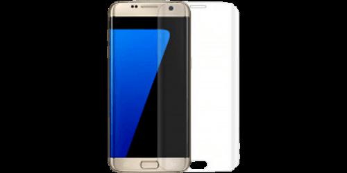 Panserglas & Skærmbeskyttelse til Samsung Galaxy S7 Edge