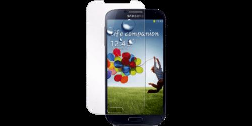 Panserglas & Skærmbeskyttelse til Samsung Galaxy S7