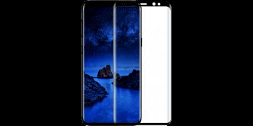 Samsung Galaxy S9 Panserglas & Skærmbeskyttelse