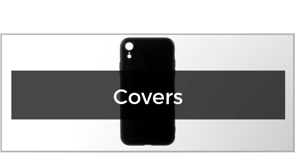Covers til iPhone Xr