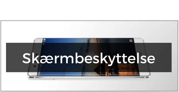 Skærmbeskyttelse til OnePlus 5T