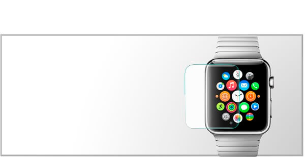 Apple Watch 2 Skærmbeskyttelse