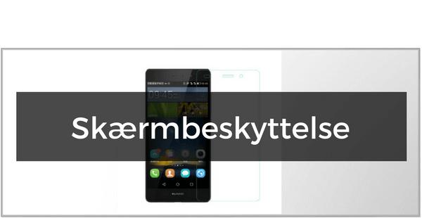 Panserglas & Skærmbeskyttelse til OnePlus 5