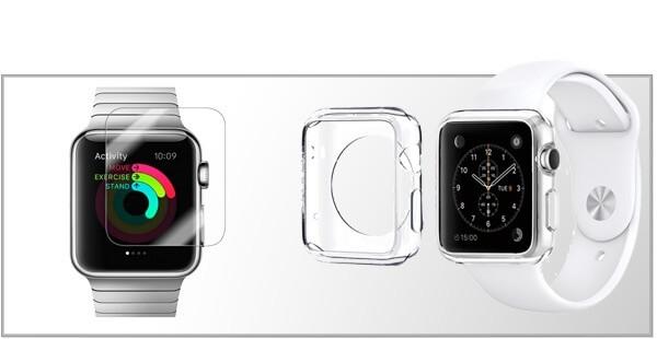 Apple Watch 2 Skærmbeskyttelse
