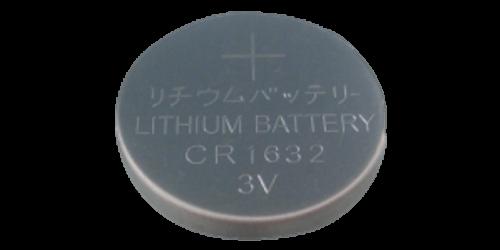 Garmin Vivofit Batteri
