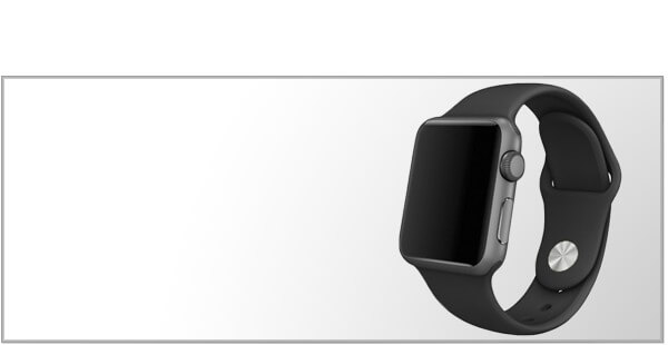 Apple Watch 3 Remme