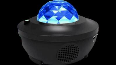 Projektorer / Stjernelamper