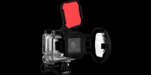 Filter & Linser til GoPro