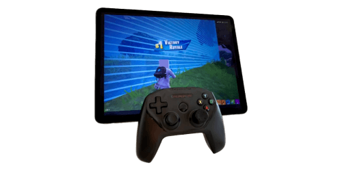 Gamepads til iPad & Tablet