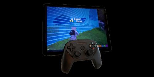Controllere til iPad