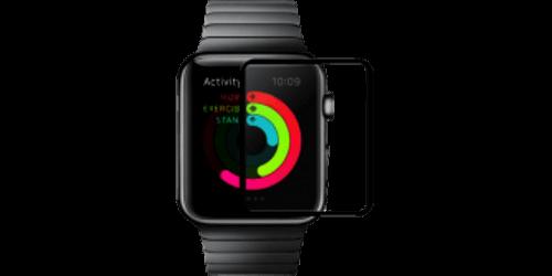 Apple Watch 5 Panserglas & Skærmbeskyttelse
