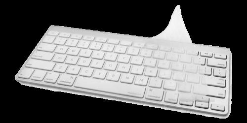 Tastatur Cover