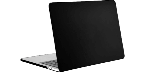 Macbook Pro Ultimo 2016-2019 Cover