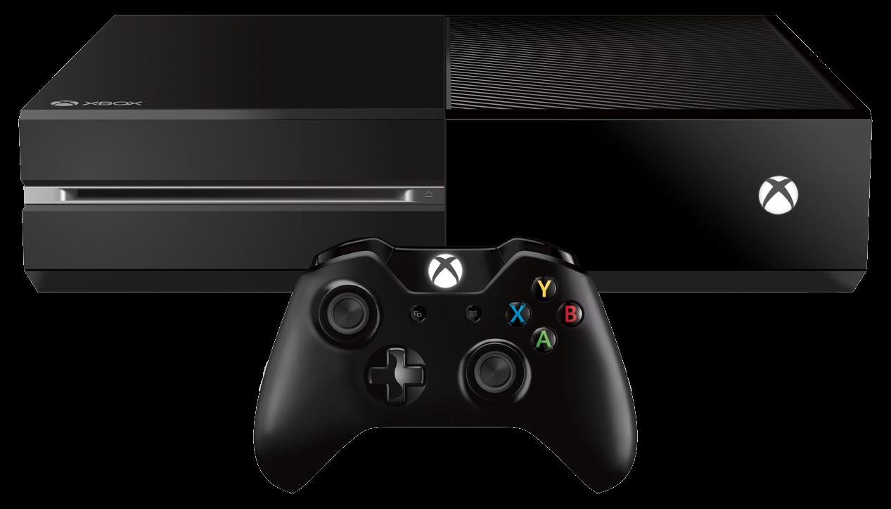 Xbox One - Serien