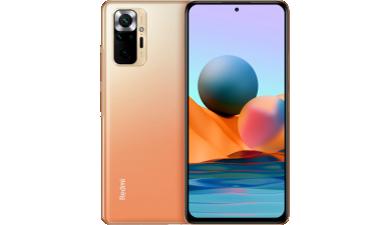 Xiaomi Redmi Note 10-Serien
