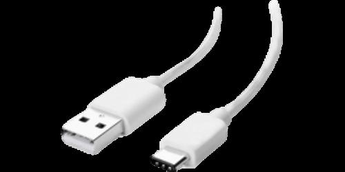 Sony Xperia XZ Oplader og Kabler
