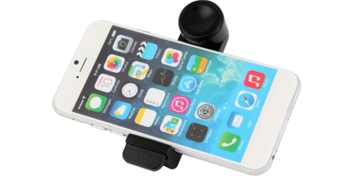 iPhone 5/5S/5C Holdere & Standere