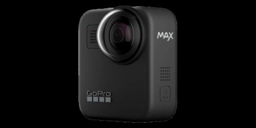 Huse & Filtre til GoPro Max