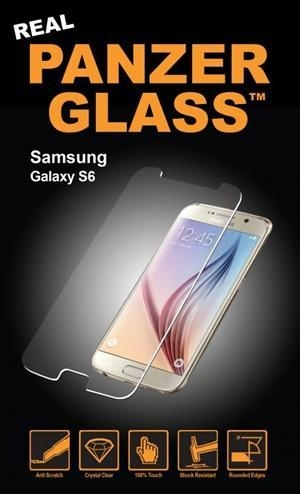 Image of   PanzerGlass til Samsung Galaxy S6